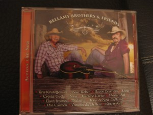 Bellamy Brothers and Friends - Across the Sea