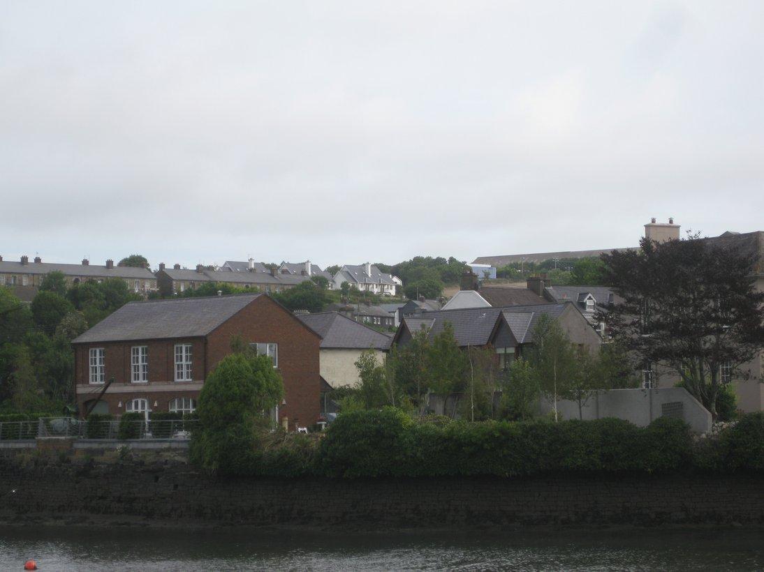 Kinsale, Hafenstadt, Irland